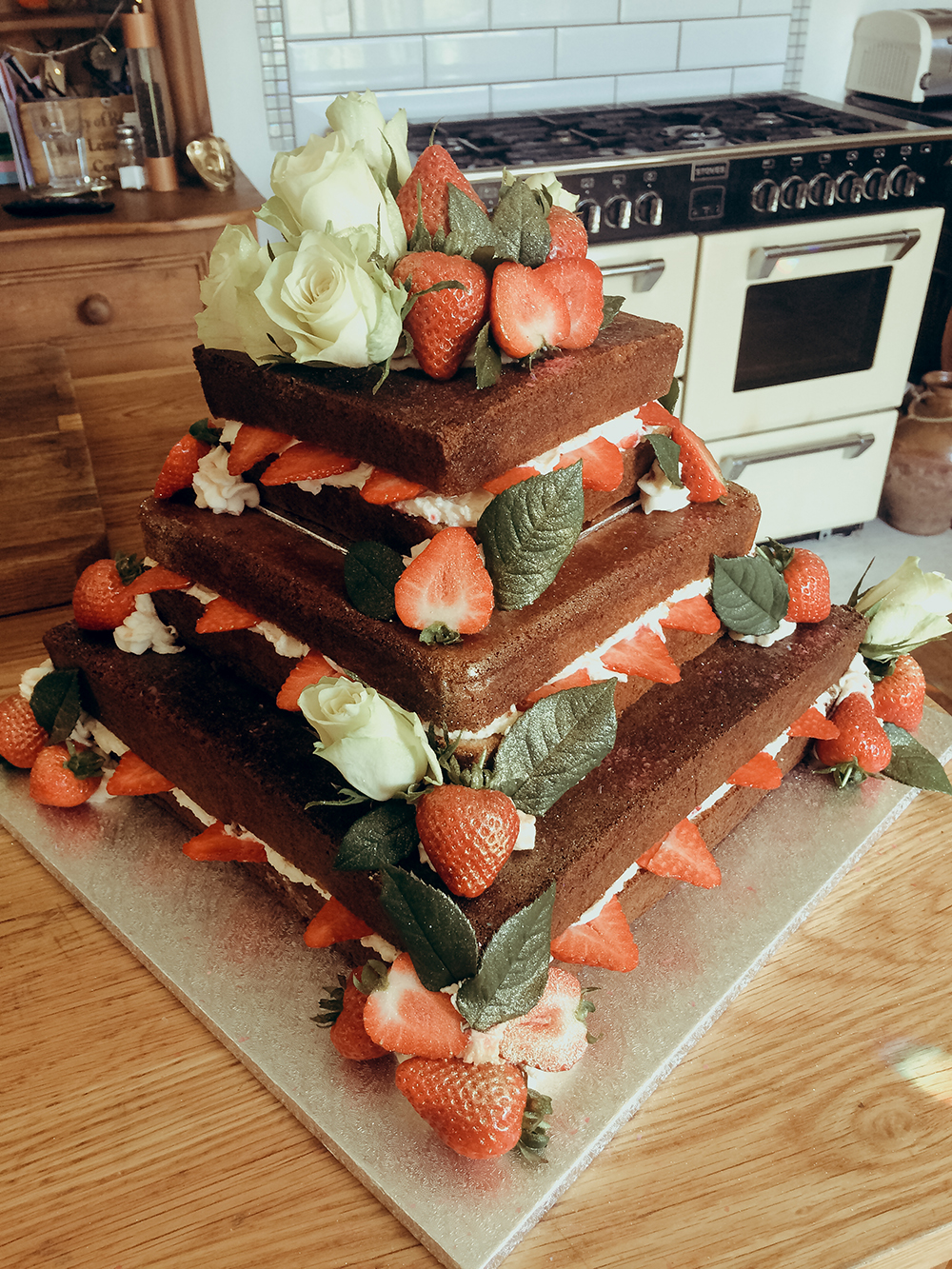 Celebration Cakes & Event Catering Eastbourne East Sussex