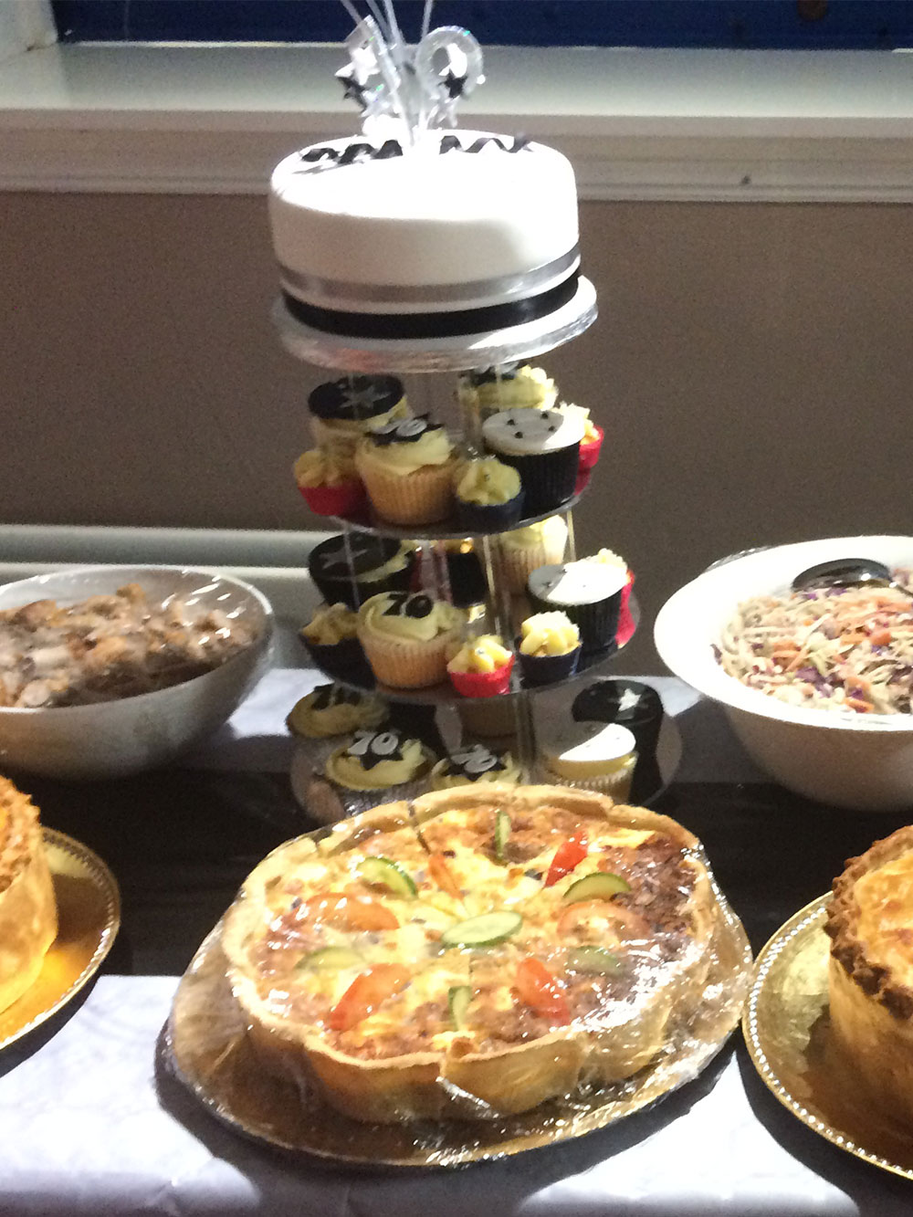 Event Catering Eastbourne East Sussex